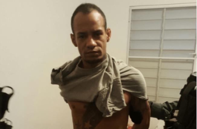 Capturan uno de los fugados de cárcel de Bayamón