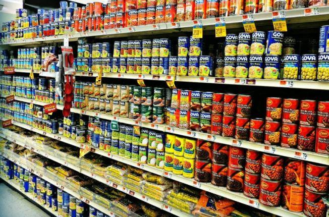 Goya retira productos por salmonela