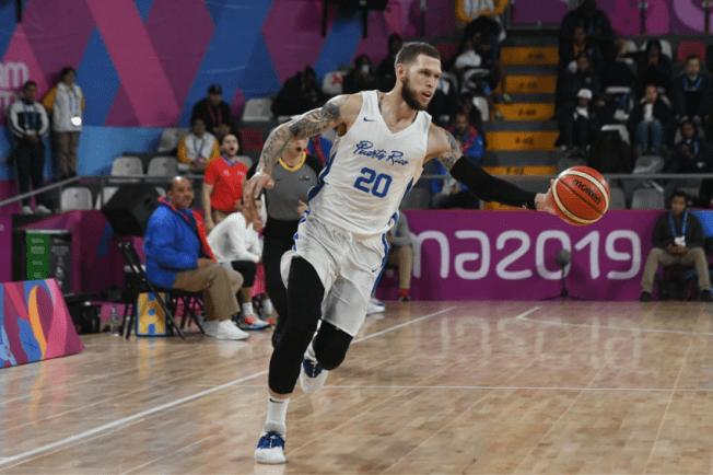 Victorioso Puerto Rico sobre USA en el baloncesto panamericano