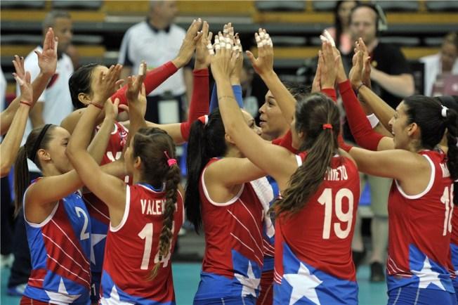 Puerto Rico logra victoria sobre Canadá