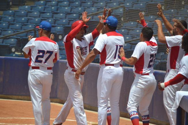 Puerto Rico busca esta tarde la medalla de oro