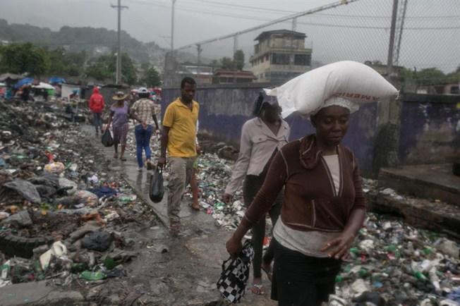 Guardia Nacional  de Puerto Rico llevará ayuda a Haití