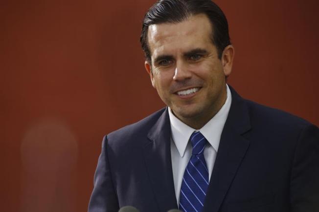 Ricardo Rosselló convierte en ley el Proyecto 938