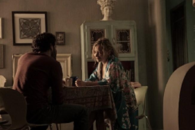 Primera película erótica boricua debuta en Cannes