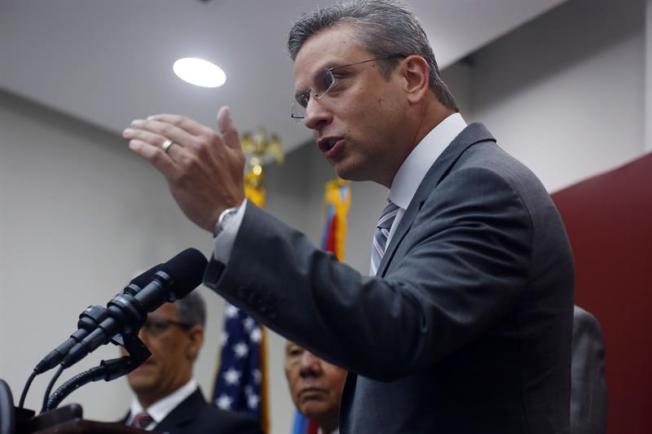 Gobernador expande estado de emergencia de la AFI