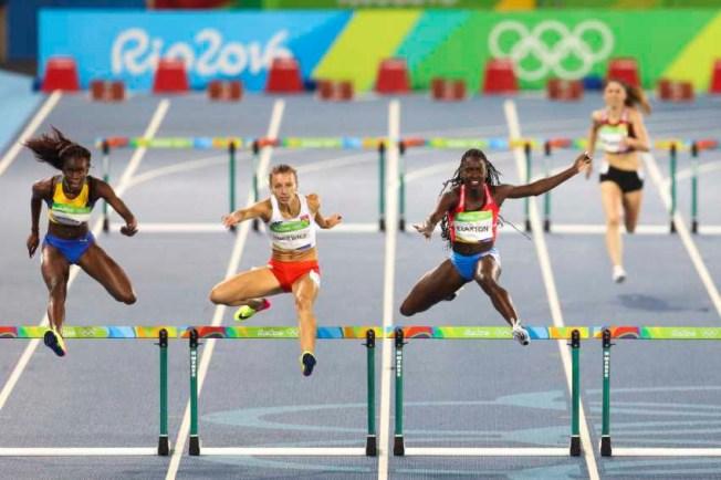 Senegal y la velocidad que dejó cansados a los polacos