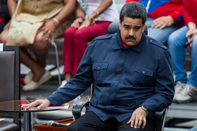 AN aprueba abandono de cargo de Maduro