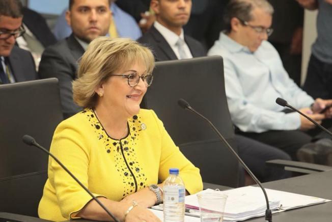 Confirmada nueva Secretaria del Departamento de Hacienda