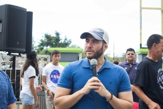 Repudian expresiones machistas del alcalde de Yauco