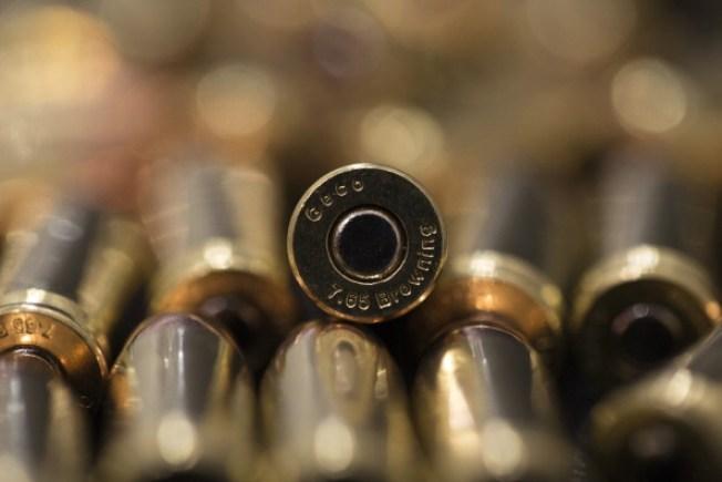 Confuso suceso: Hombre dispara frente a restaurante en Mayagüez