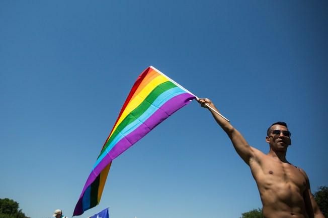 Turquía prohíbe marcha del orgullo LGTB