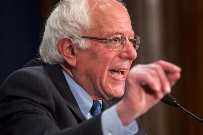 Sanders participará en tres eventos durante su visita a Puerto Rico