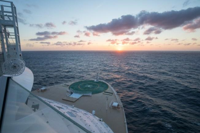 Puerto Rico busca extender incentivos a líneas de cruceros