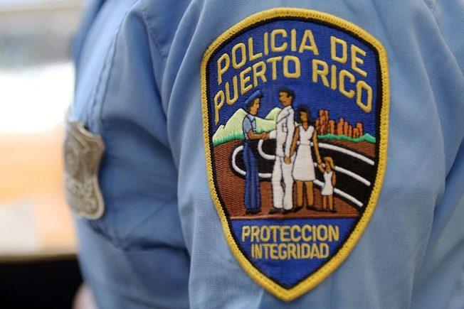 Sargento resulta herido con su arma de reglamento en Yauco