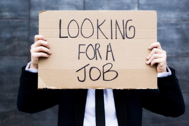 Aumenta el desempleo en marzo