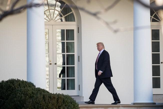 Mascotas presidenciales: Trump, el primero sin una en 100 años