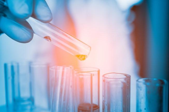 Inauguran laboratorio molecular en la Isla