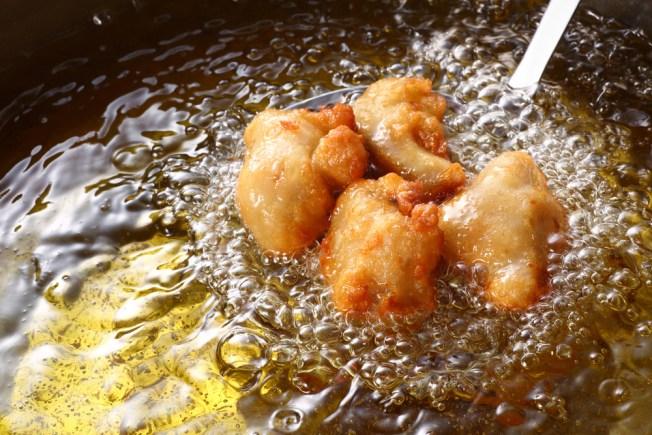 Roban frituras en negocio de Manatí