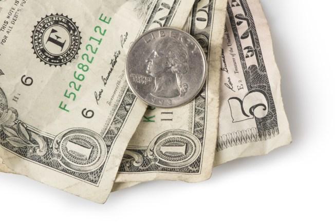 Roban $10,000 en restaurante de Arecibo