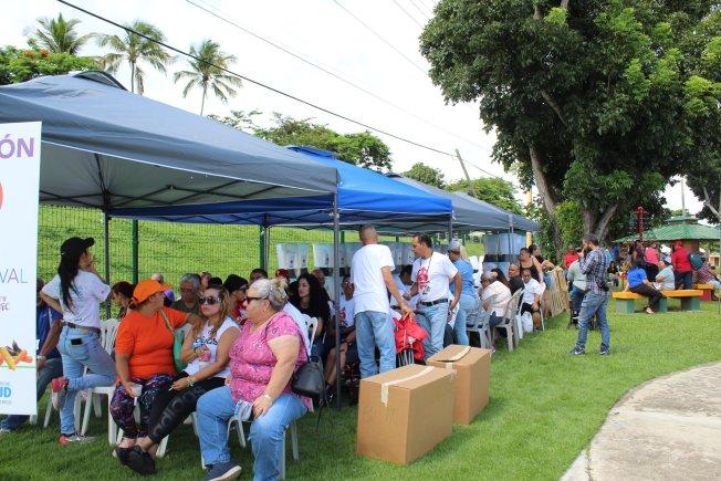 Conmemoran segundo aniversario de María en Yabucoa