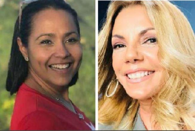 Dagmar quiere recordar con alegría a Keylla Hernández