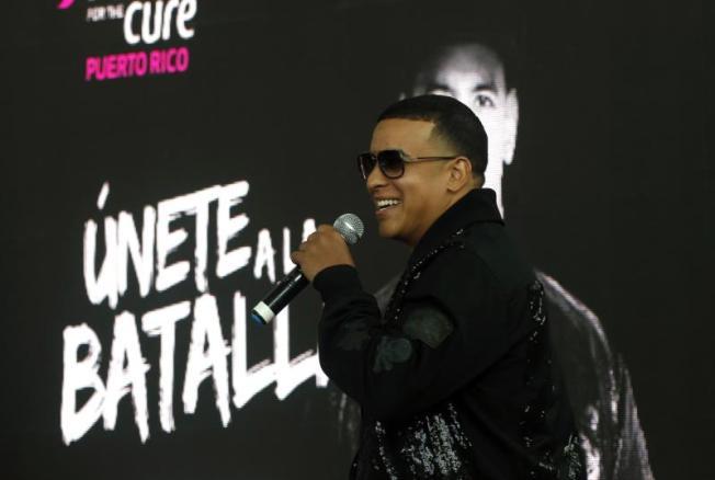 Segunda ronda: Daddy Yankee abre nueva función