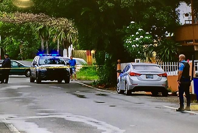 Un muerto y dos heridos por balacera en Toa Alta