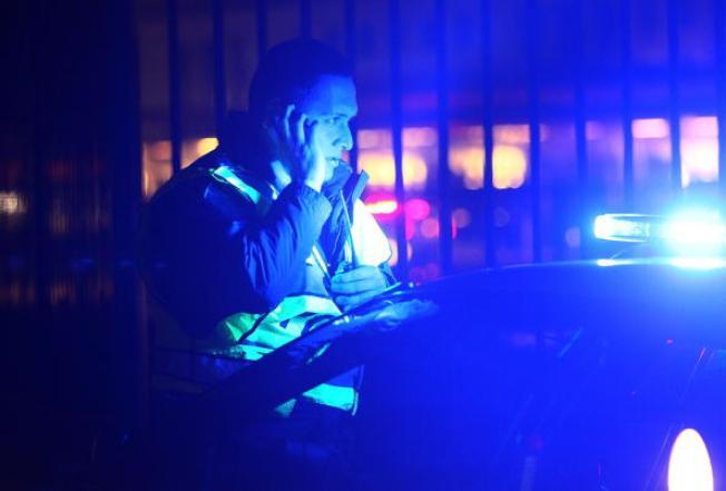 Policías expiden más de 100 multas y ocupan drogas en Mayagüez