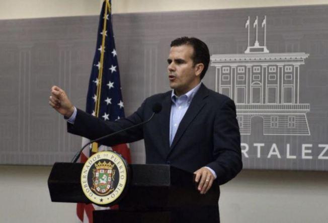 Rosselló firmará orden ejecutiva para prohibir terapias de conversión