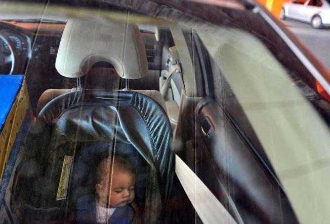 Cámara aprueba proyecto de ley que evita el olvido de infantes