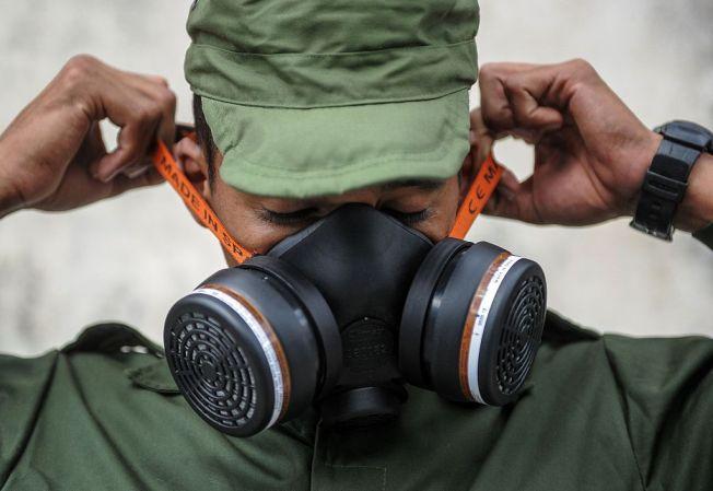 CDC y EPA urgen a Puerto Rico a considerar la fumigación aérea