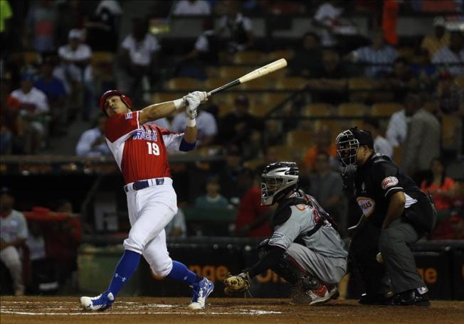 Cangrejeros jugarán hoy ante Venezuela