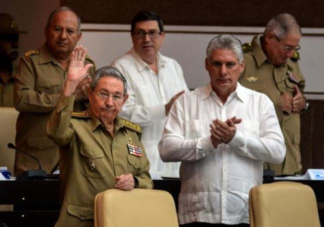 Cuba se declara en recesión económica