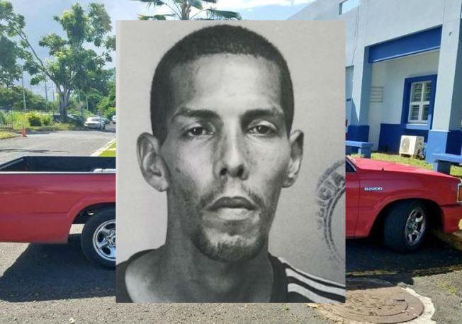 Arrestado luego que se le escapara a policías en Bayamón