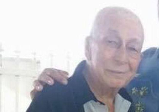Piden ayuda para encontrar anciano que escapó de hogar