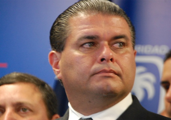 Fallece la madre de Jorge Santini