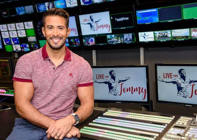 Tommy Ramos se une a Telemundopr.com