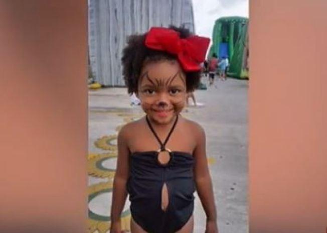 Caldero apunta a la confusión asesinato de niña en Loíza