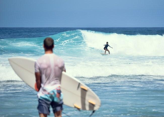 Designan a Rincón como ''la capital del surfing''