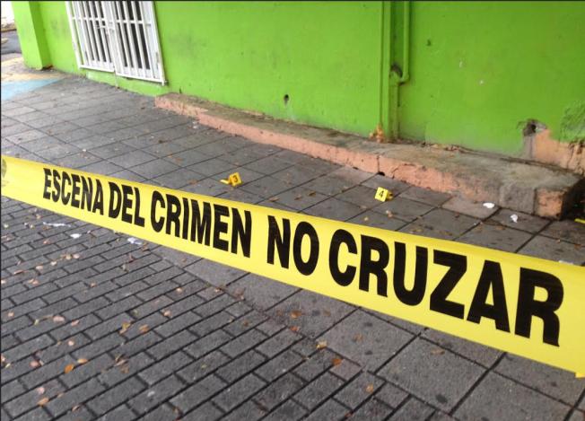 Sujeto resulta herido de bala en Santurce