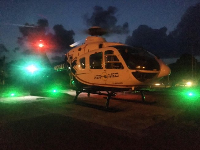 Reportan heridos de bala en Vieques