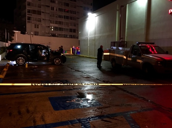 Asesinado en farmacia de Condado tenía antecedentes penales