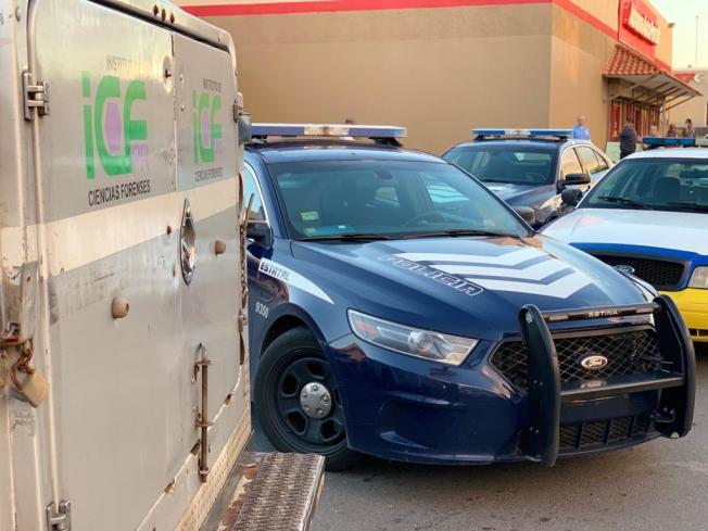 Un muerto y un herido durante confuso incidente en Luquillo