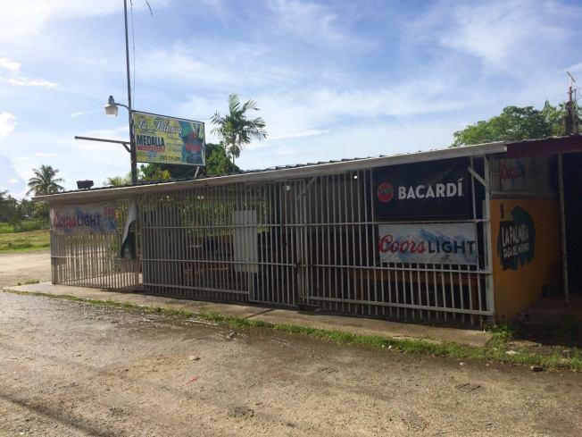 Matan asaltante en robo a negocio en Humacao