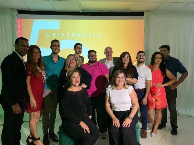 Telenoticias felicita a finalistas por su excelencia periodística