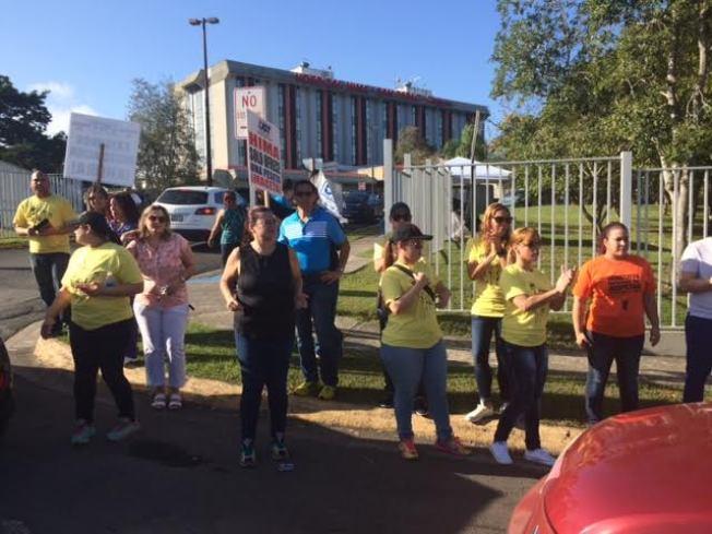 Aumenta controversia en Hospital San Pablo