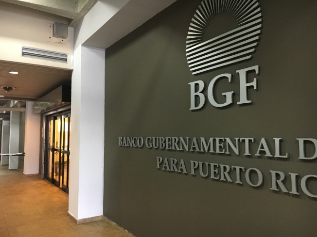 Denuncian supuesta entrega del BGF al Banco Popular