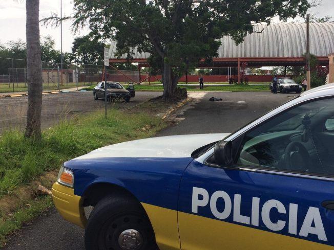 Registran asesinatos en San Juan y Carolina