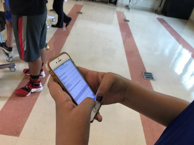Códigos que usan los jóvenes en sus mensajes de texto