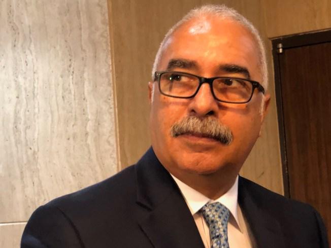 Justicia invita a declarar al exsecretario de Hacienda
